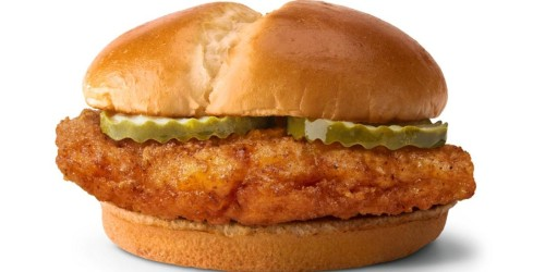 Watch Out Chick-fil-A! McDonalds is Entering the Chicken Sandwich Game.