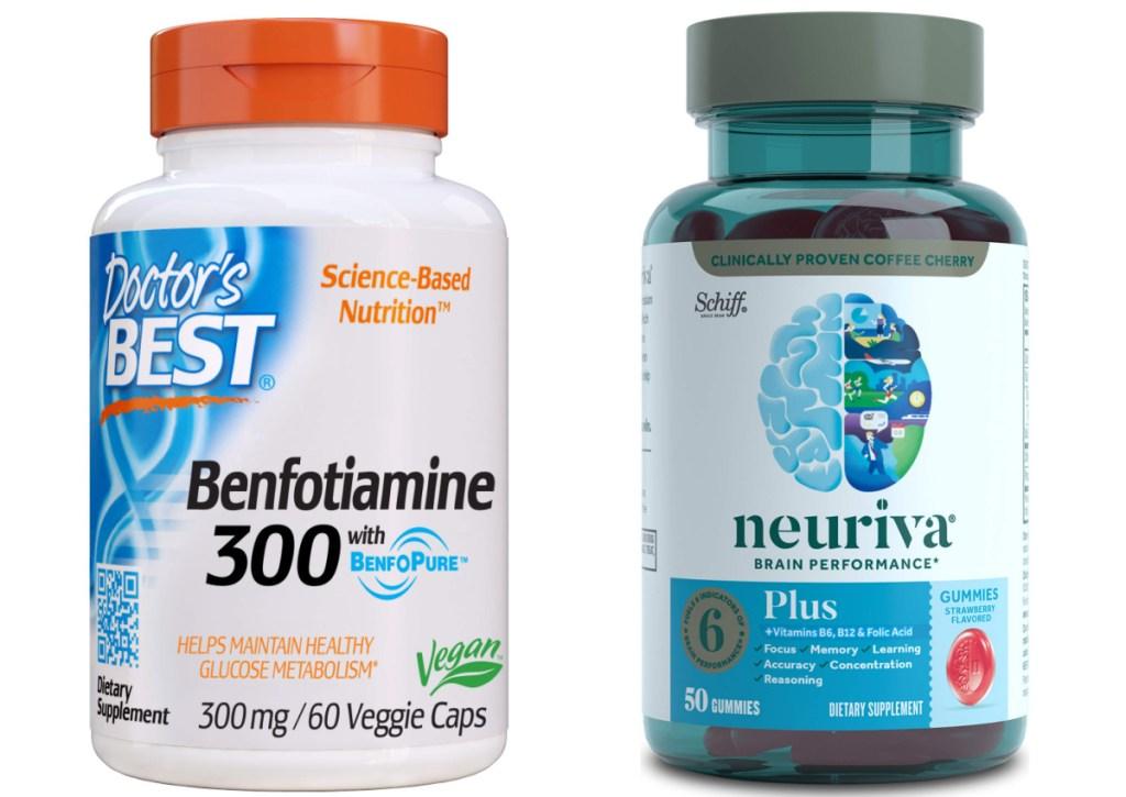 neurive brain supplement