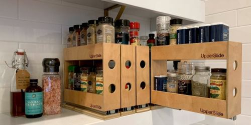 9 Pantry Organization Ideas So Unique Even Marie Kondo Will Be Impressed