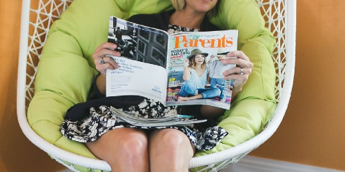 FREE Magazine Subscriptions to InStyle, Parents & More (New Rewards Survey Members)