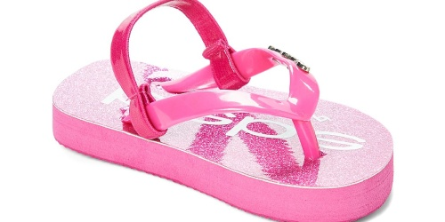Bebe Girls Sandals, Boots & More from $7.99 on Zulily (Regularly $16+)