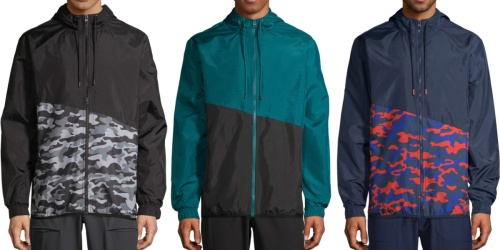 Russell Men's Jacket Only $6 on Walmart.com (Regularly $16)