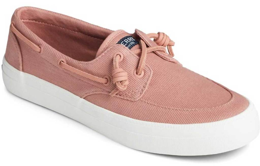 women's twill sneakers