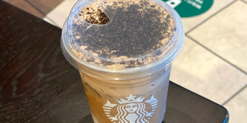 This Starbucks Secret Menu Drink is Rated #1… And It's Dangerously Good.