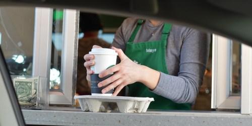 5 New Starbucks Items are Hitting Their Menu Tomorrow!