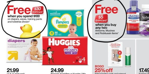 Target Weekly Ad (1/10/21-1/16/21) | We've Circled Our Faves!