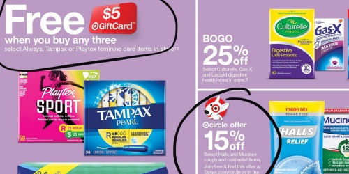 Target Weekly Ad (1/24/21-1/30/21) | We've Circled Our Faves!