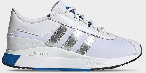 Adidas Shoes For the Family From $35 Shipped on FinishLine.com (Regularly $150)