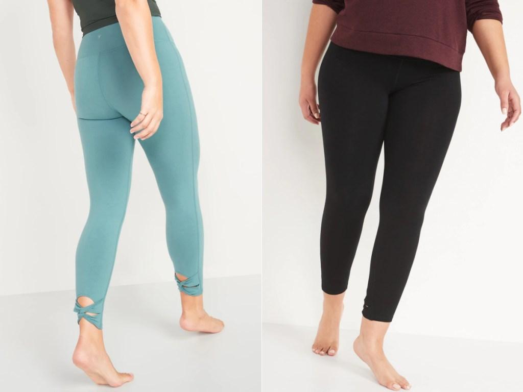 women's balance leggings from old navy (1)