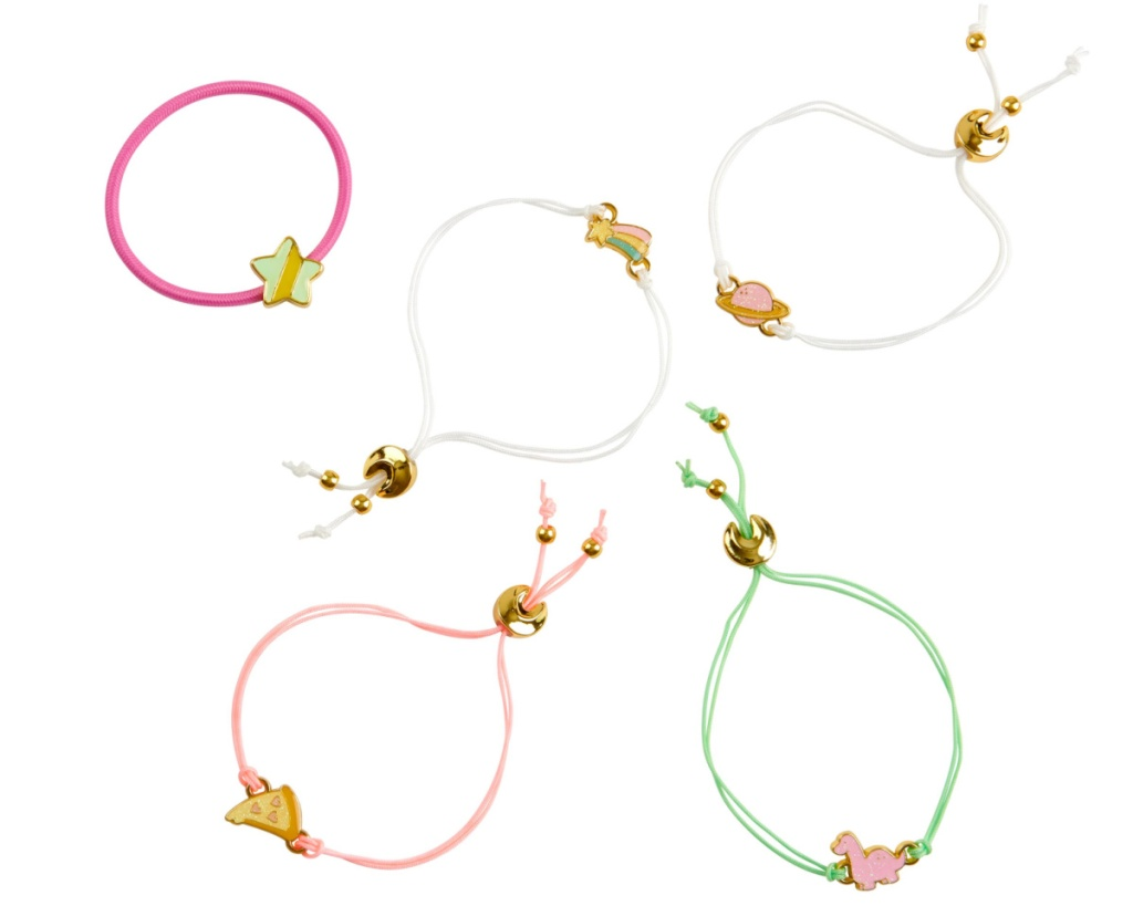 wowee surprise fortune bracelets variety