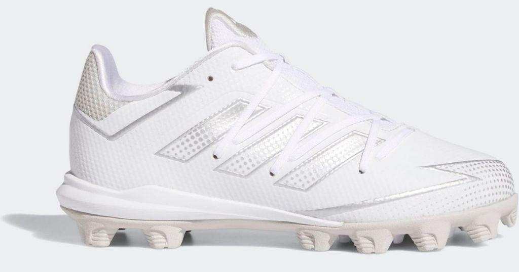 Adidas kids Afterburner Cleats