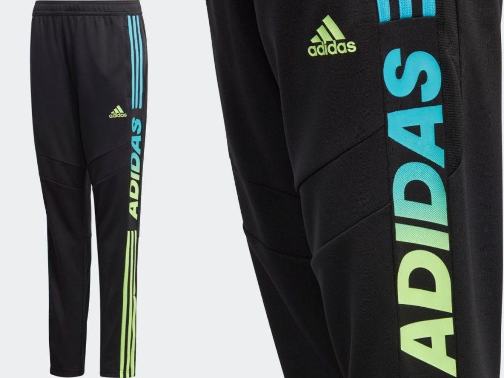 Adidas Kids Tiro Soccer Pants
