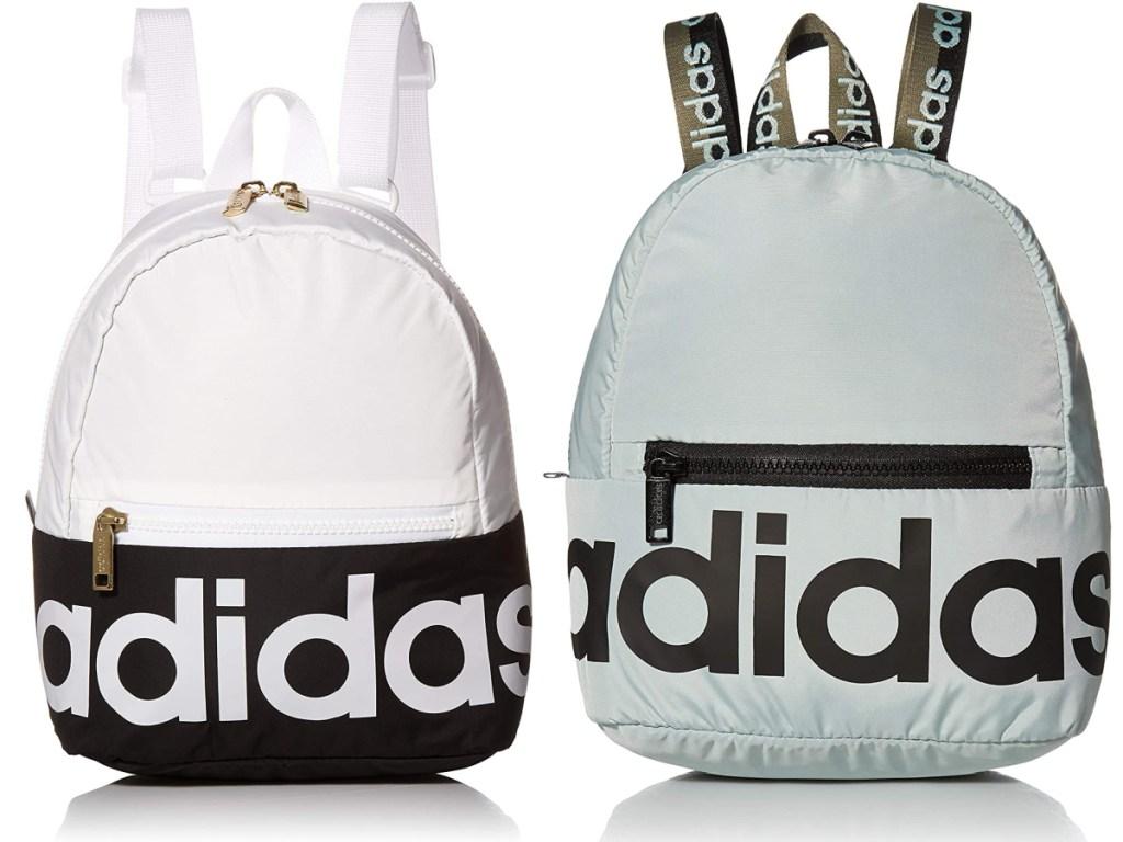 Adidas Linear Mini Backpacks