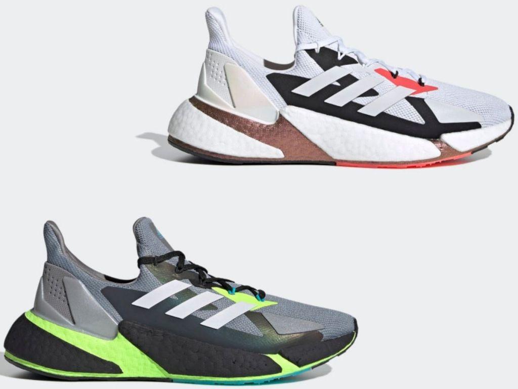 Adidas Men's X9000L4 Shoes