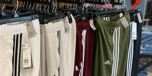 Adidas Men's Shorts AND Sneakers Bundle Only $29.98 Shipped (Regularly $95)