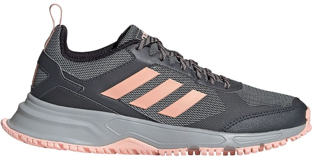 Adidas Rockadia 3 Trail Shoes on white background