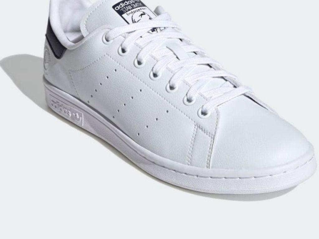 Adidas men's stan smith Vegan Shoes