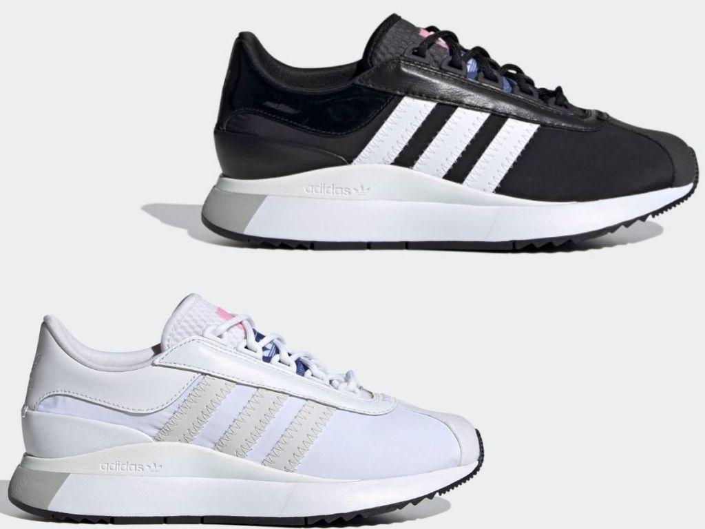Adidas Womens SL Aldridge Shoes
