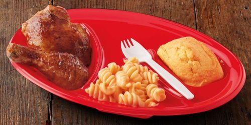 FREE Boston Market Kids Meal (Ages 12 & Under) | NO Purchase Necessary