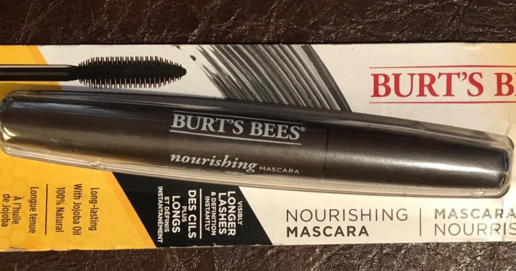 Burt's Bees Mascara