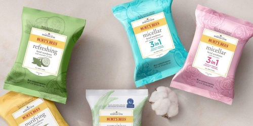Buy 2, Get 1 FREE Skin Care on Amazon + Free Shipping | Up to 50% Off Burt's Bees, Cetaphil, & CeraVe
