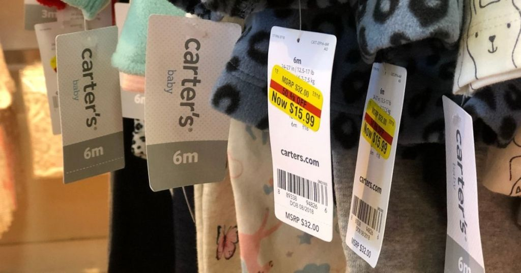 Carters Baby Clearance