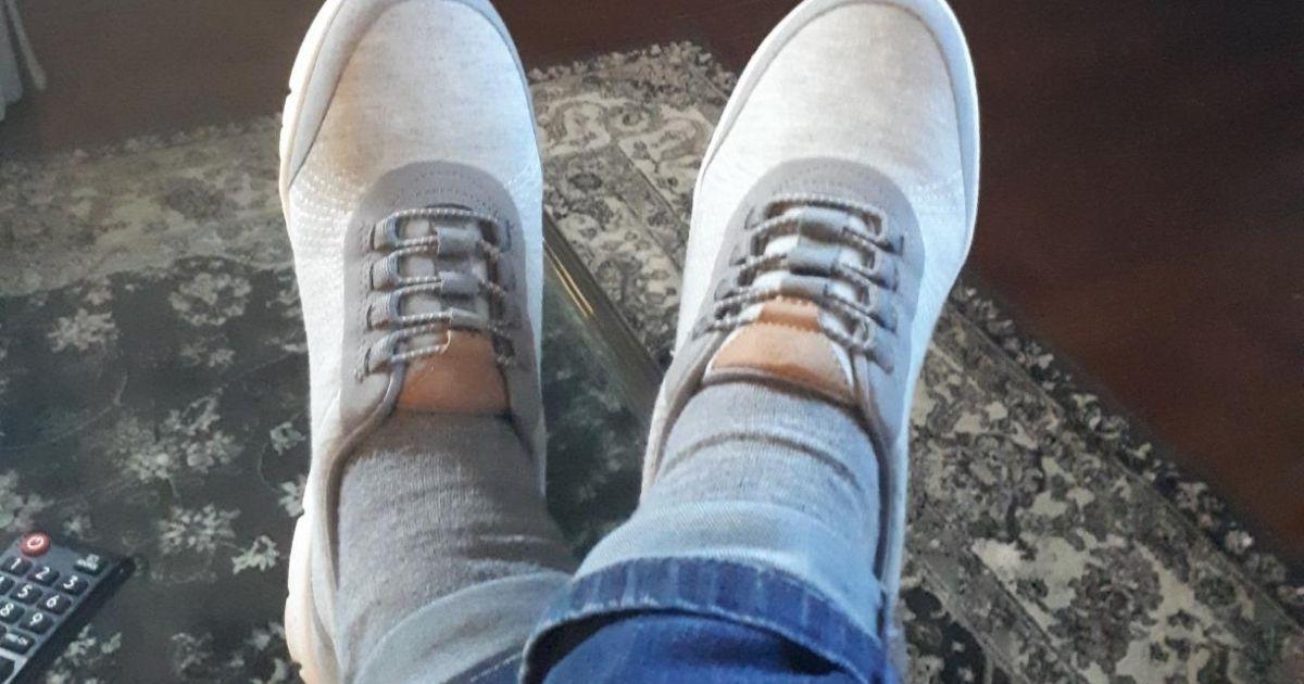 Clarks Allena Sneakers
