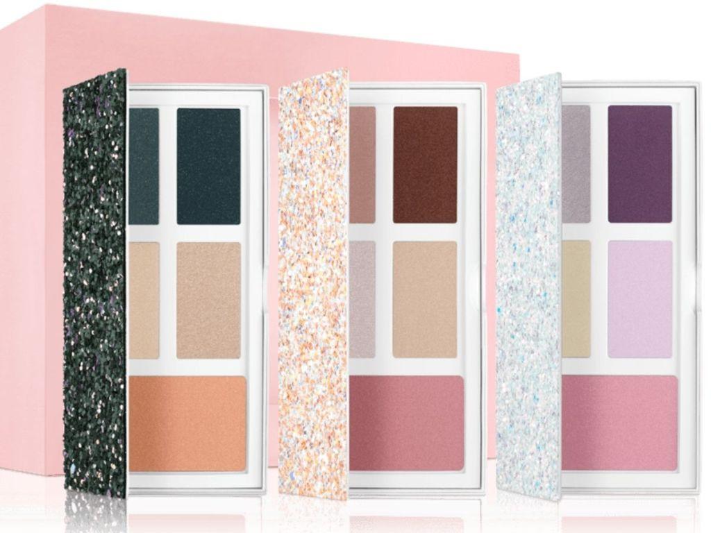 Clinique Eyeshadow Palette Set