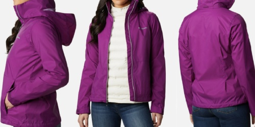 Columbia Women's Switchback Jacket Only $21.90 Shipped (Regularly $60)