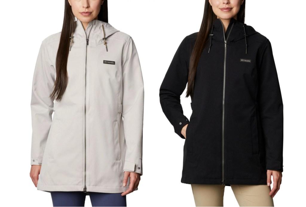Columbia Women's Ems Jacket