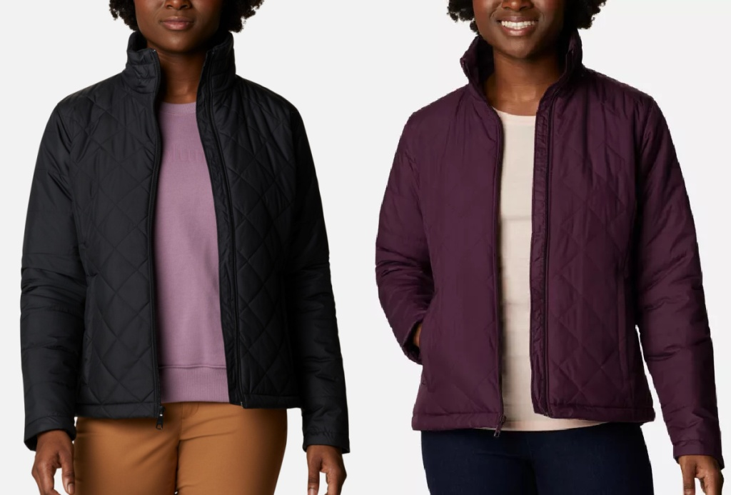 Columbia Women's Snowmelt Valley II Jacket