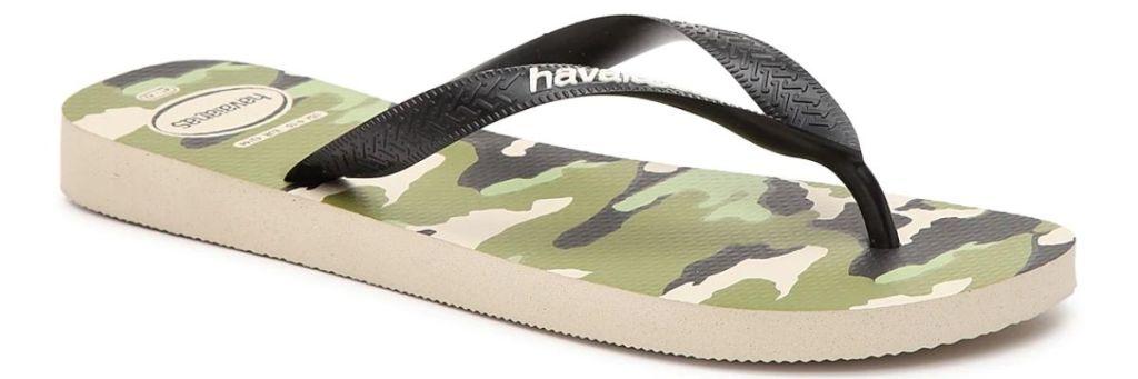 DSW Mens Havaianas Clearance Sandal