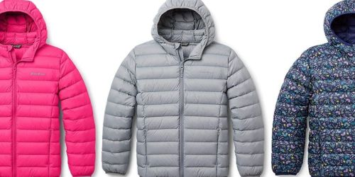 Eddie Bauer Kids Cirruslite Down Jackets Only $19.99 (Regularly $88)