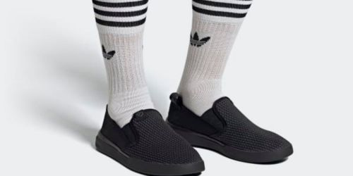 Adidas Five Ten Slip-On Mountain Bike Shoes from $35 Shipped on Amazon (Regularly $70+)
