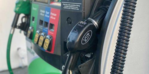 Score 50¢ Off Per Gallon of Gas When You Download the BP/Amoco App