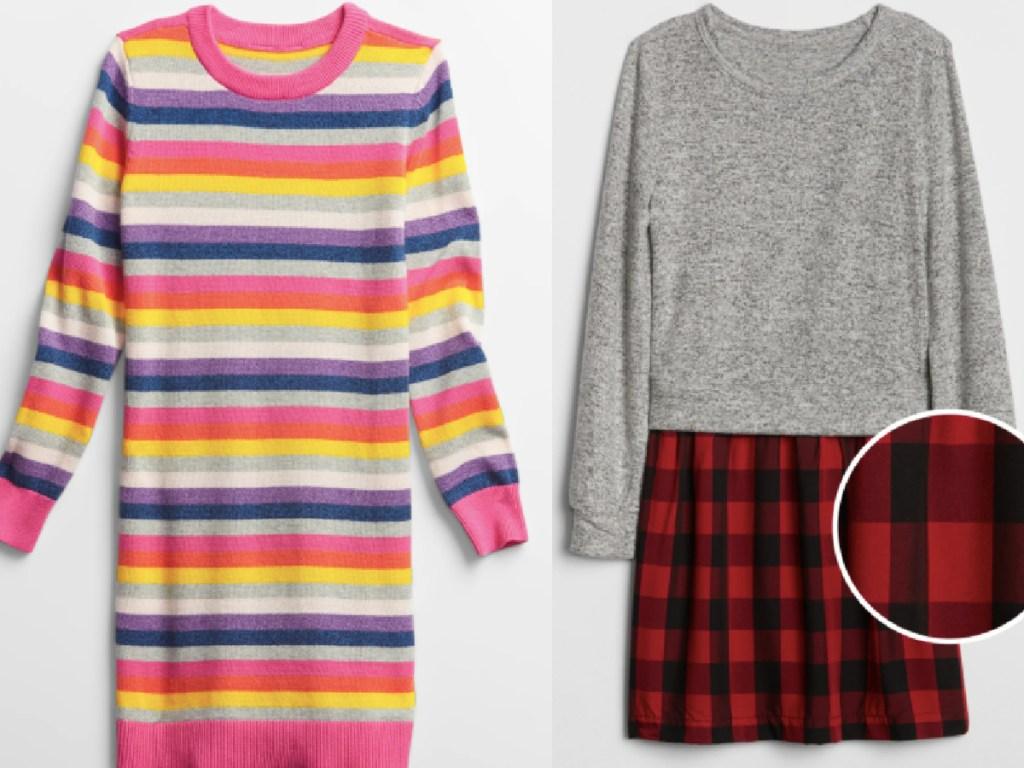 Girls dresses from gap