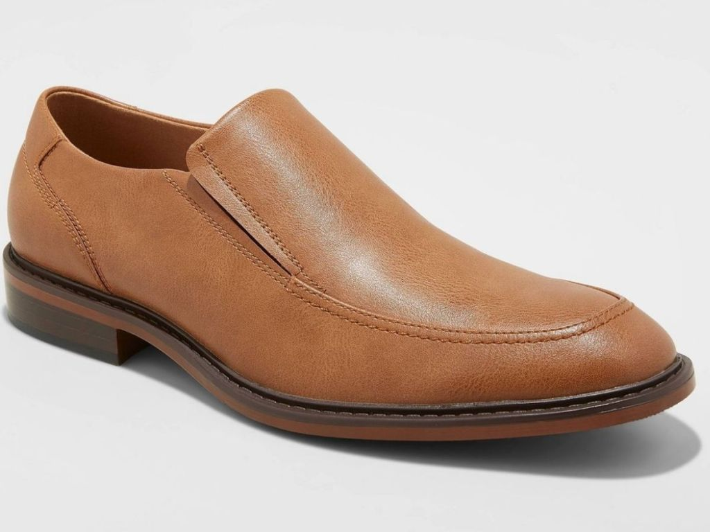 Goodfellow & Co. Men's Lincoln Loafer in Brown