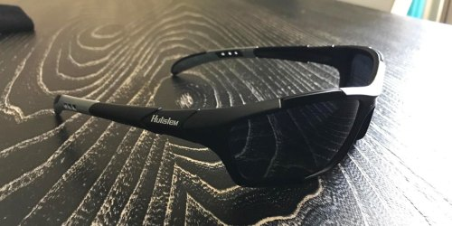 Polarized Sport Sunglasses Only $9 on Amazon | Thousands of 5-Star Reviews