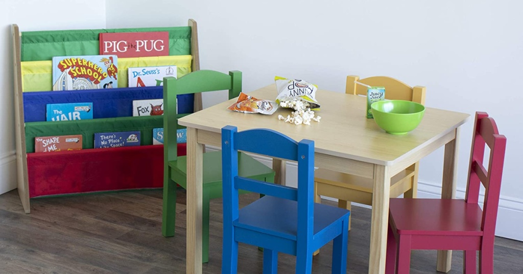 Humble Crew Playroom Set Primary