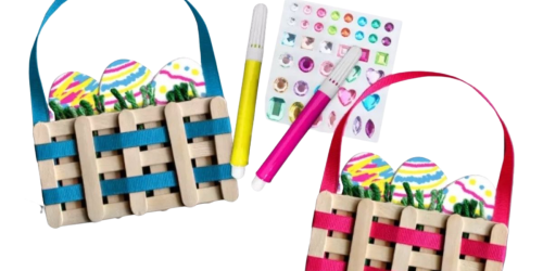 Free JCPenney Kids Craft to Take Home on March 13th + Extra Savings Coupon