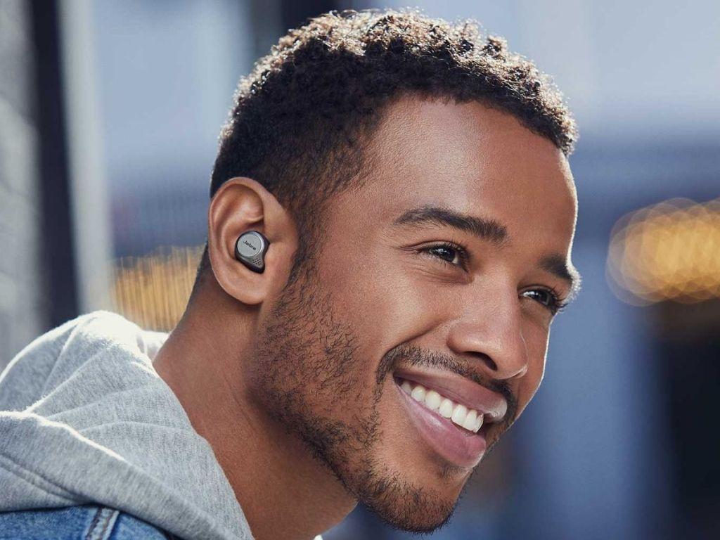 Jabra Elite Active Certified Refurbished 75t True Wireless Earbuds