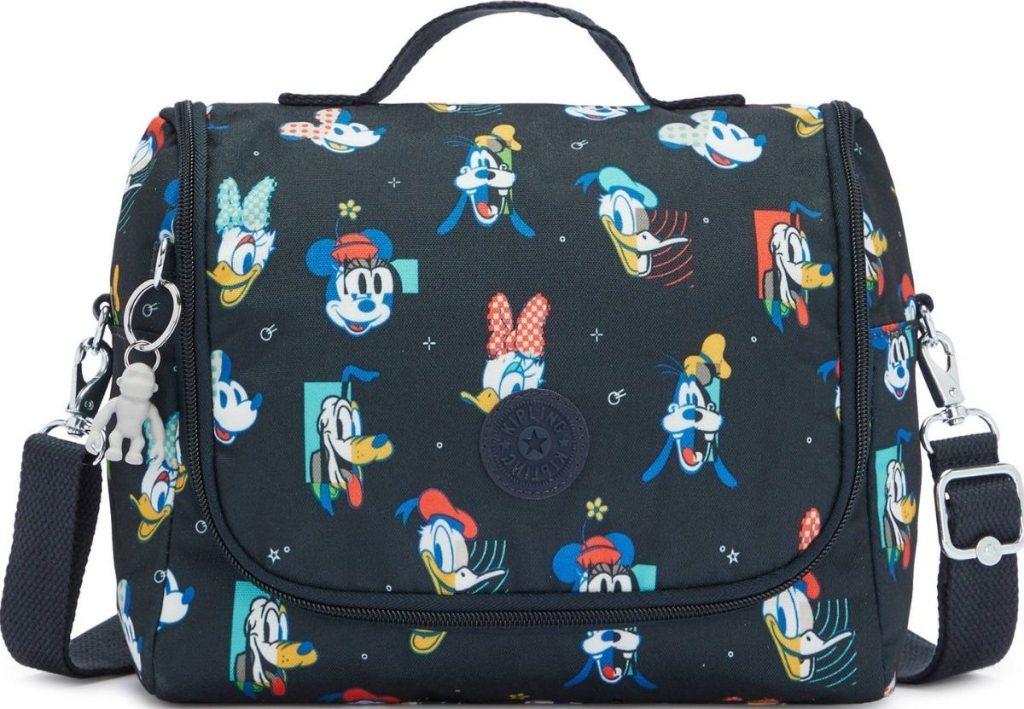 Kipling Disney Lunch Bag
