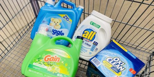 Over $4,500 in Instant Savings for Sam's Club Members   Save on Laundry Detergent, Cereal & More