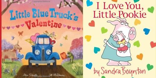 Kids Books from $1.89 on Amazon | Sesame Street, Paw Patrol & More