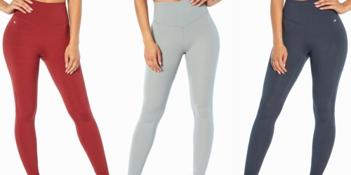 Marika Leggings w/ Pocket Only $17.99 Shipped (Regularly $65)
