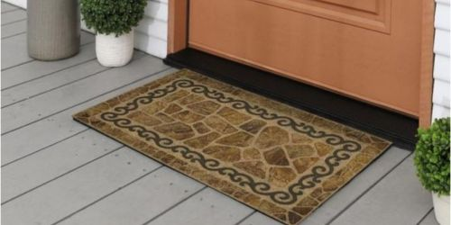 Mohawk Home Entry Mats from $12.66 Shipped on HomeDepot.com (Regularly $21+)