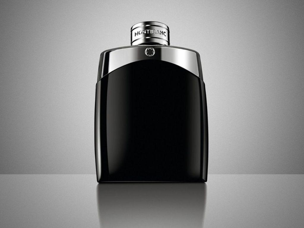 MontB;anc men's Eau De Toilette Spray