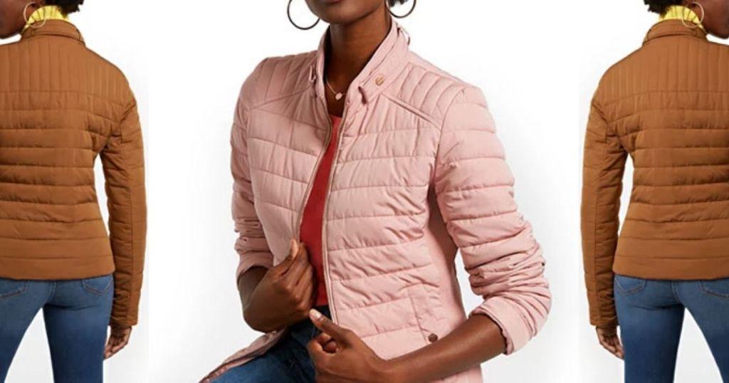 Women's Repreve Jacket
