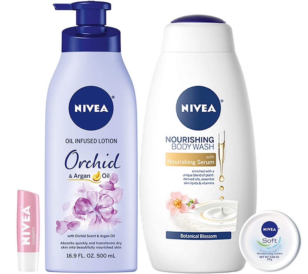 Nivea in Bloom Pack