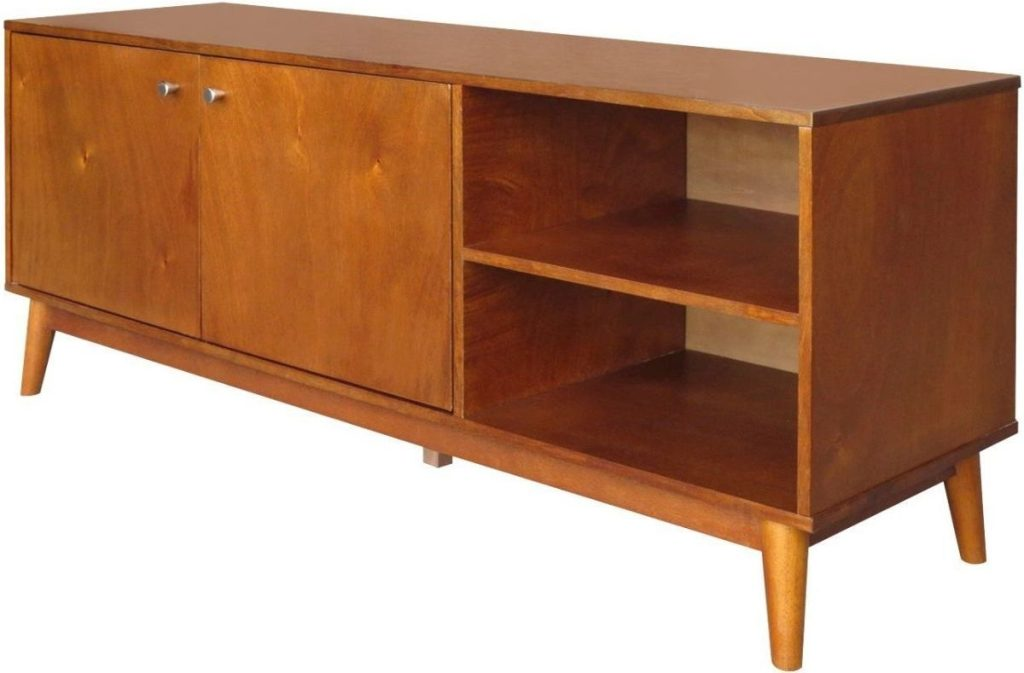 Project 62 Amherst Mid Century Modern TV Stand